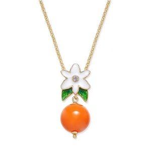 Kate Spade Citrus Crush Necklace